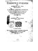 Illustration de la page Simon Rouzeau (15..-1623) provenant de Wikipedia
