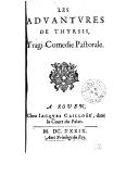 Image from Gallica about Osée Seigneuré (1602?-1652)