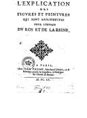 Illustration de la page Jean Promé (161.?-1668) provenant de Wikipedia