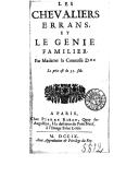 Illustration de la page Louise de Bossigny Auneuil (comtesse d', 16..-17..) provenant de Wikipedia