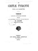 Illustration de la page Critias (0460?-0403 av. J.-C.) provenant de Wikipedia