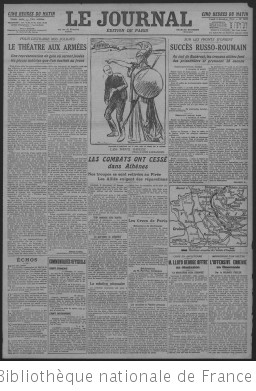 Le Journal (Paris. 1892)