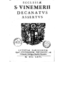Illustration de la page Jean Boucher de Flogny provenant de Wikipedia