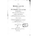 Image from Gallica about Giovanni Battista Morgagni (1682-1771)
