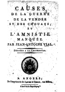 Illustration de la page Jean-Antoine Vial provenant de Wikipedia