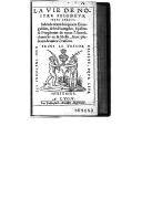 Illustration de la page Guillelmus de Branteghem (14..-15..) provenant de Wikipedia