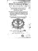 Image from Gallica about Pierre Tamisier (1541-1591)