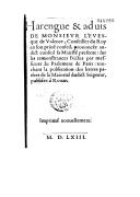 Illustration de la page Jean de Monluc (1508-1579) provenant de Wikipedia