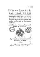 Illustration de la page France -- 1562-1598 (Guerres de religion) provenant du document numerisé de Gallica