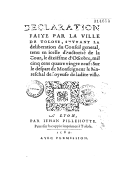 Image from Gallica about Toulouse