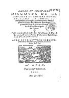 Illustration de la page Charles-Philippe de Croy (1549?-1613) provenant de Wikipedia