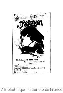 Religion / Texte de divers auteurs ; Ill. d E. Petit-Strix