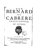 Illustration de la page Antoine de Sommaville (1597-1664) provenant de Wikipedia