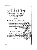 Illustration de la page Jean Porthaise (1520?-1602?) provenant de Wikipedia