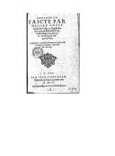 Illustration de la page Louis Gaufridi (1572-1611) provenant de Wikipedia