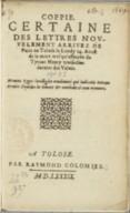 Illustration de la page Raymond Colomiez (imprimeur, 15..-163.?) provenant de Wikipedia