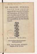 Illustration de la page Guillaume Morel (1505-1564) provenant de Wikipedia