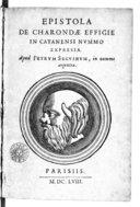 Image from Gallica about Raphaël Trichet Du Fresne (1611-1661)