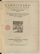 Bildung aus Gallica über Pierre L'Huillier (15..-1610)