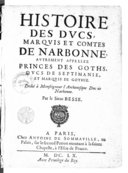 Image from Gallica about Guillaume Besse (16..-1680)