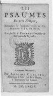 Bildung aus Gallica über Antoine Cellier (1612?-1681)