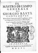Illustration de la page Ciro Spontone (1554?-1610) provenant de Wikipedia