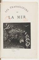 Image from Gallica about Les travailleurs de la mer