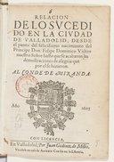 Illustration de la page Juan Godínez de Millis (15..-1615) provenant de Wikipedia