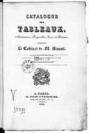Image from Gallica about Claude Binant (1793?-1856)