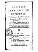 Image from Gallica about Christophe-Léon Féroux (1730-1803)