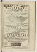 Image from Gallica about Giovanni Fiore (1622-1683)