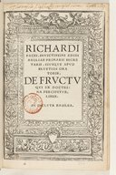 Image from Gallica about Richard Pace (1482?-1536)