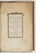 Illustration de la page Duvivier (graveur, 17..?-17..?) provenant de Wikipedia