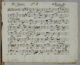 Image from Gallica about Te Deum laudamus. Voix (3), choeur à 4 voix, orchestre. Ré majeur