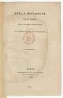 Illustration de la page Jean Labouderie (1776-1849) provenant de Wikipedia