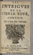 Bildung aus Gallica über Jean-Baptiste Besongne (1646?-1730?)