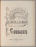 Image from Gallica about Louis Gobbaerts (1835-1886)