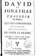 Illustration de la page Jean-François Paullou (1681-1748) provenant de Wikipedia