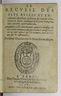 Illustration de la page Jean Chardavoine (1538-1580?) provenant de Wikipedia