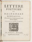 Image from Gallica about Baldassare Bonifacio (1584-1659)