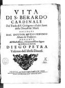 Illustration de la page Bérard (Saint) provenant de Wikipedia