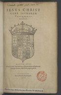 Bildung aus Gallica über Jean de Liçarrague (1506-1601)