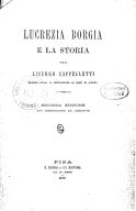 Illustration de la page Licurgo Cappelletti (1842-1921) provenant de Wikipedia