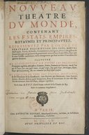 Bildung aus Gallica über Augustin Courbé (libraire, 159.?-166.?)
