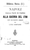 Illustration de la page Luigi Conforti (1854-1907) provenant de Wikipedia