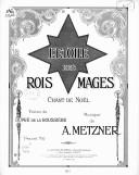 Illustration de la page Arthur Metzner (18..-1914) provenant de Wikipedia