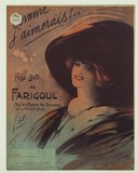Illustration de la page Joseph Farigoul (1860-1933) provenant de Wikipedia