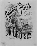 Illustration de la page Course folle. Piano provenant de Wikipedia