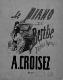 Illustration de la page Le piano de Berthe. Piano provenant de Wikipedia