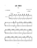 Illustration de la page Juin. Piano (4 mains) provenant de Wikipedia